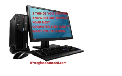 buying computer